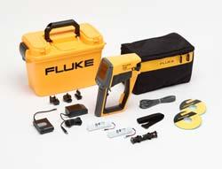 Тепловизор Fluke Ti20 комплект