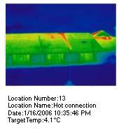 Тепловизор Fluke Ti20 Тепловизионное обследование зданий