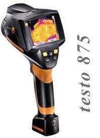 Тепловизор Testo 875